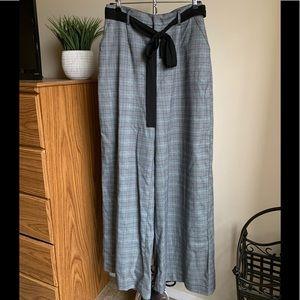 Modcloth Bell Bottom Pants